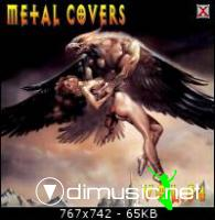 METAL COVERS VOL.54