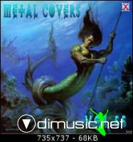 METAL COVERS VOL.55