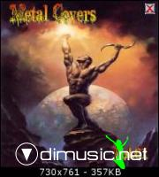 METAL COVERS VOL.61