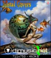 METAL COVERS VOL.62
