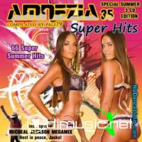 Amnezia Super Hits 35 (3CD) 2009