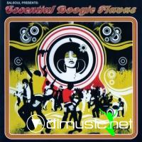 VA - Salsoul Presents: Essential Boogie Flavas (2010)