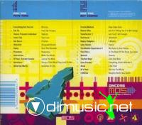 Ministry of Sound - Dance Nation Vol.1&2(1996)