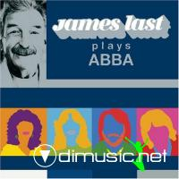 James Last - James Last Plays ABBA - 2001