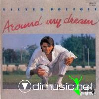 Silver Pozzoli  Around My Dream (Instrumental) [1985]