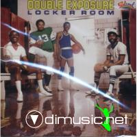 Double Exposure - 1979 - Locker Room