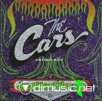 The Cars - Just What I Needed (Anthology)(1995)