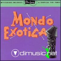 Ultra-Lounge Vol. 1: Mondo Exotic