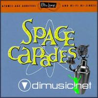 Ultra-Lounge Vol. 3: Space Capades