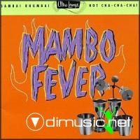 Ultra-Lounge Vol. 2: Mambo Fever
