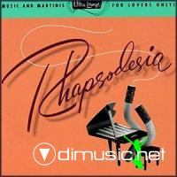 Ultra-Lounge Vol. 6: Rhapsodesia