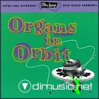 Ultra-Lounge Vol. 11: Organs In Orbit
