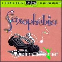 Ultra-Lounge Vol. 12: Saxophobia
