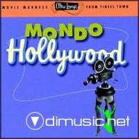 Ultra-Lounge Vol. 16: Mondo Hollywood