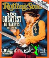 100 Greatest Guitarists of All Time - Rolling Stone Magazine
