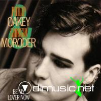 Philip Oakey & Giorgio Moroder - Be My Lover Now [1985]