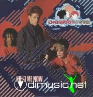 Thompson Twins - Hold Me Now [1983]