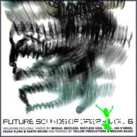The Future Sound of Jazz 6 (2001) vbr ~240 kbps