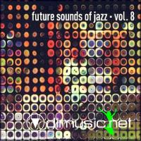 Future Sounds of Jazz, Vol. 8 (2001) vbr ~240 kbps
