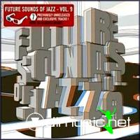 Future Sounds of Jazz, Vol. 9 (2003) -192 kbps