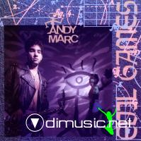 Andy Marc - Evil Games - 1992