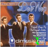 VA - Best of DooWop Vol 2