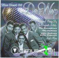 VA - Best of DooWop Vol 4