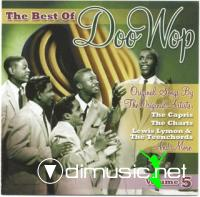 VA - Best of DooWop Vol 5