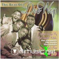 VA - Best of DooWop Vol 10