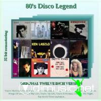 80's Disco Legend 1