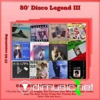 80's Disco Legend 3