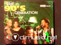 Thats Music The 90s Generation