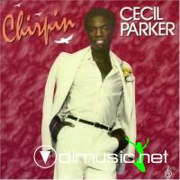 Cecil Parker - Chirpin' **** 1981