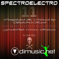 SPECTROElECTRO-11 (Compl. & mixed by SidNoKarb)(2009)