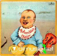 Aphrodite's Child - Best Of Aphrodites Child
