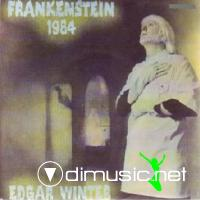 Edgar Winter - Frankenstein -Single 12'' - 1983