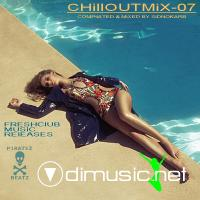 CHillOUTMiX-07 (Compl. & mixed by SidNoKarb)(2009)