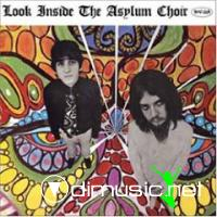 Leon Russell - Look Inside The Asylum Choir
