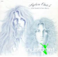 Leon Russell & Marc Benno - Asylum Choir II , `72 Shelter Records