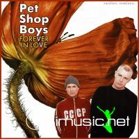 Pet Shop Boys - forever in love (album remixes)