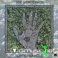 JOE HENDERSON - BLACK MIRACLE  1976
