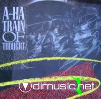 A-HA - TRAIN OF THOUGHT [DUB VERSION]
