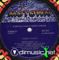 COMMODORES - BRICK HOUSE[SPECIAL RAP REMIX]