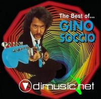 Gino Soccio - The Best Of Gino Soccio (CD) (1994)