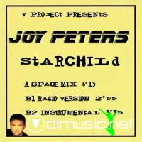 Joy Peters (V Project) - Starchild (12'') 1988