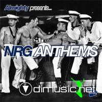 VA - Almighty Presents NRG Anthems Vol. 2