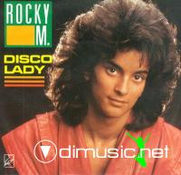 Rocky M - Singles Collection (1986-88)