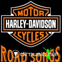 V.A. - Harley-Davidson Cycles - Road Songs - 1994