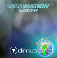 John Davis & Too Much - Destination Earth - 1984