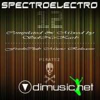 SPECTROElECTRO-12 (Compl. & mixed by SidNoKarb)(2009)